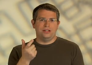Matt Cutts explains that domain age means nothing, only site age does